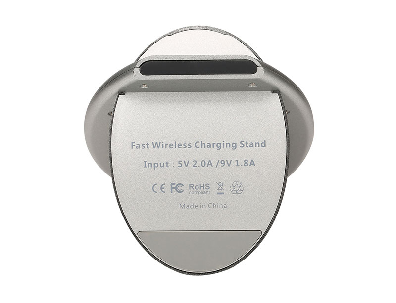 Fast Wireless Charger Q330