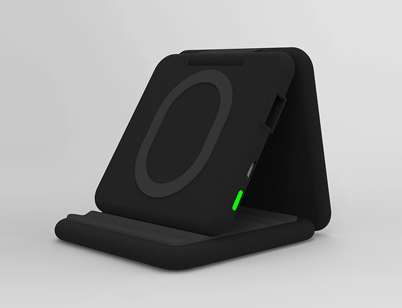 Power Bank Wireless Charger A600