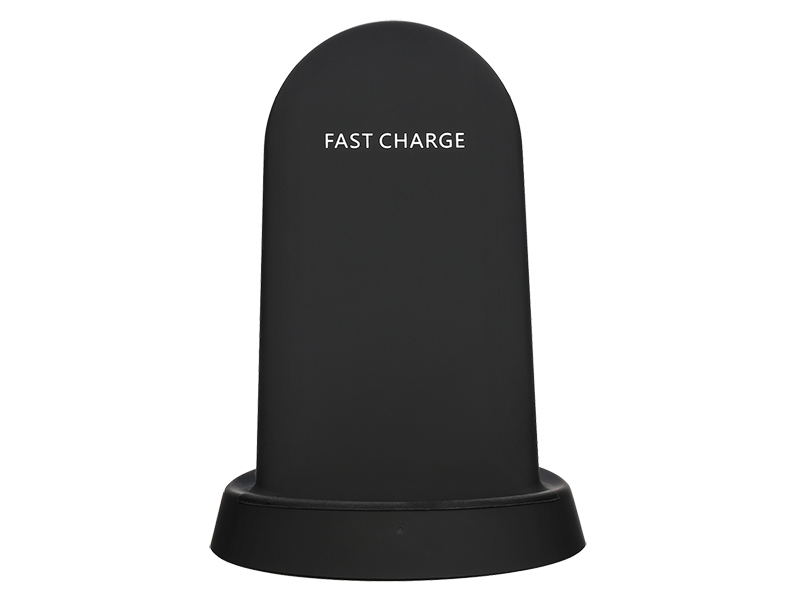 Wireless charging wireless charger Q760 paint with rubber oil