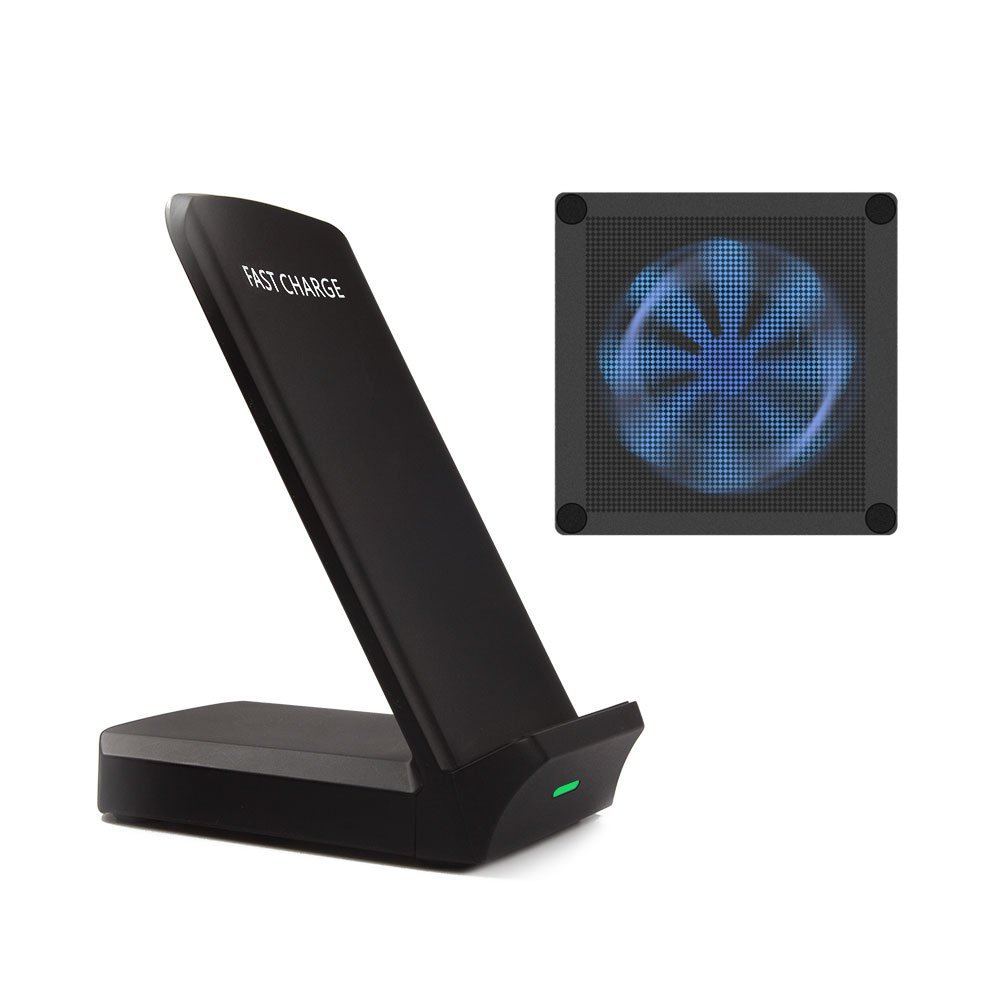 Super Fast Wireless Charger Q750
