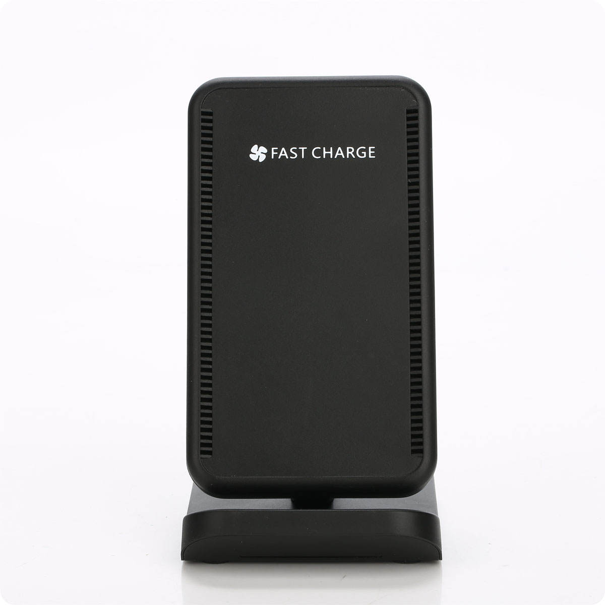 fast wireless charger with fan S110