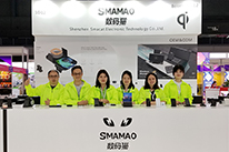 The teams of shenzhen Smacat Electronic Technology Co.,Ltd