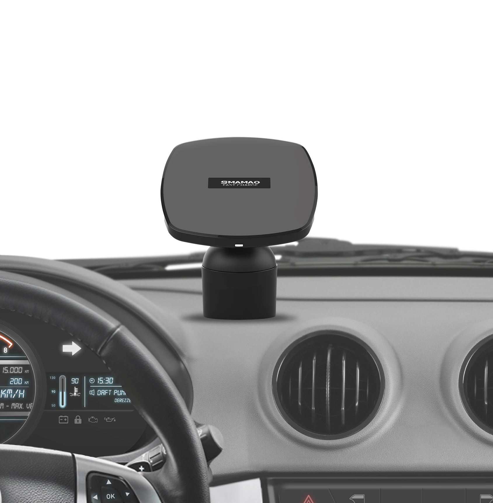 wireless charger for cars S150