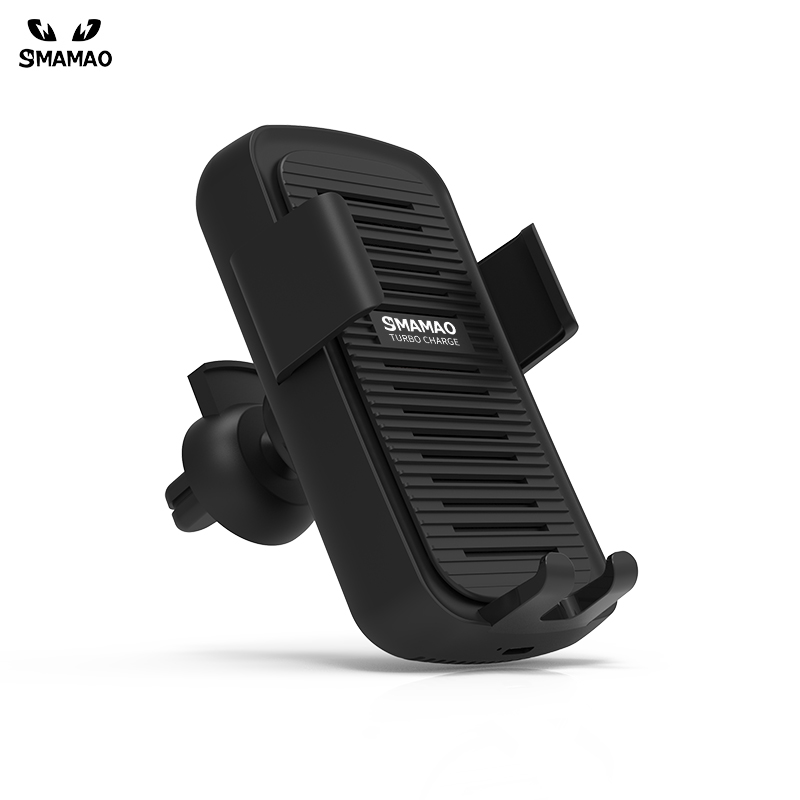 Wireless Charger Car-mount S160