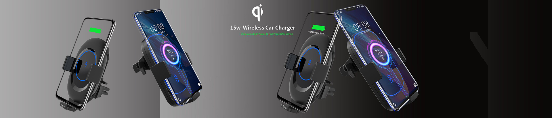 Smacat Wireless Charger