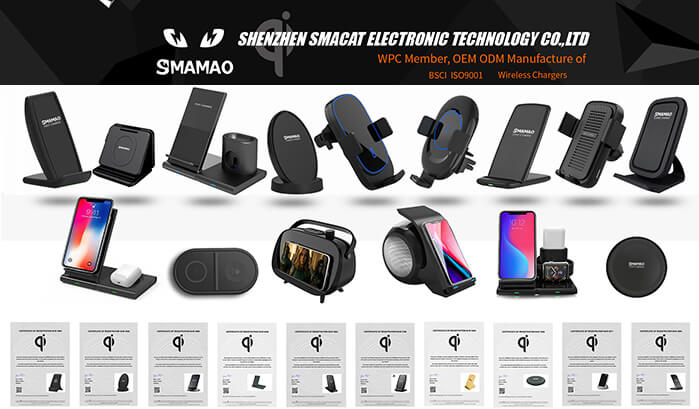 Shenzhen smacat Electronic Technology Co.,Ltd